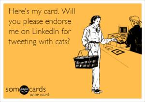 LinkedIncats