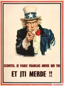 Uncle Sam Francais
